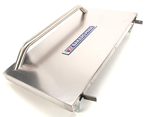Tri-Star Manufacturing 390136 Oven Door Assembly (Tri Star Oven Parts compare prices)