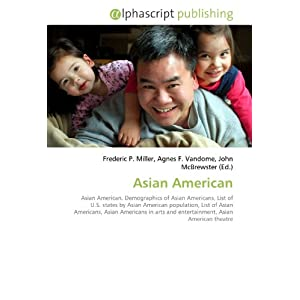 Asian American Demographics | RM.