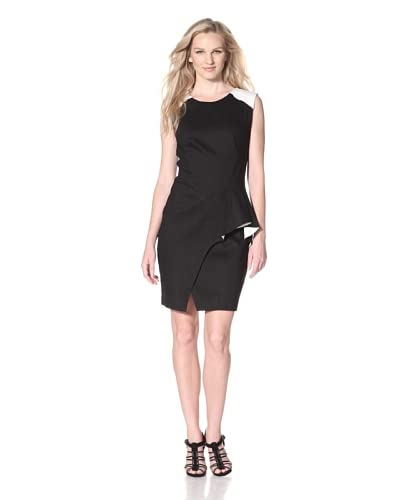 W118 by Walter Baker Women's Lexi Dress  [Black]