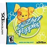 Zhu Zhu Puppies (Game Only)