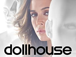 Dollhouse Season 1 [HD]