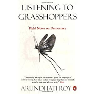 Listening to Grasshoppers: Field Notes on Democracy