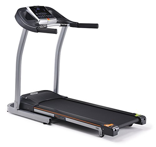TAPIS ROULANT TEMPO FITNESS T82