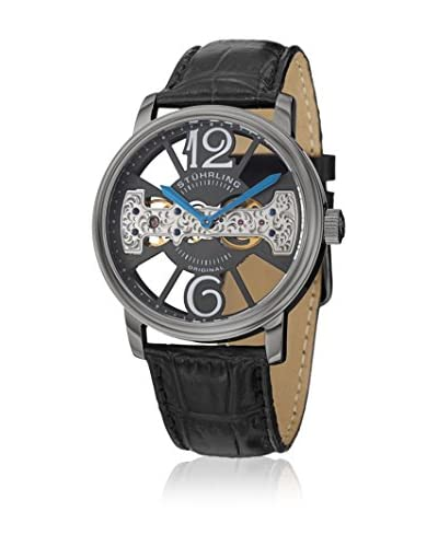 Stührling Original Reloj mecánico Man Winchester County 46 mm