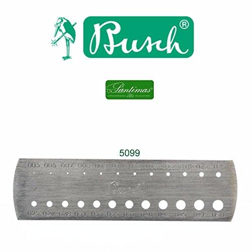 busch-5099-santimas-bur-calibro-di-precisione