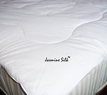 5 jasminesilk100 m riersoie rempliremplisurmatelasnaturelle 150x200cm antimites. Black Bedroom Furniture Sets. Home Design Ideas
