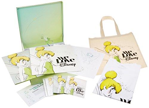 We Love Disney (4LP+2CD+DVD+Litho+T-Shirt+Tote Bag) [Analog]