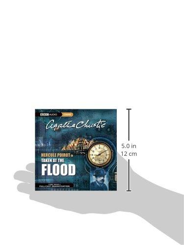 Taken at the Flood (BBC Audio Crime)
