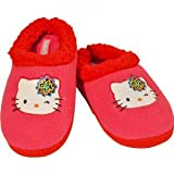 Slippers Pink Hello Kitty 28293031323334 - T34