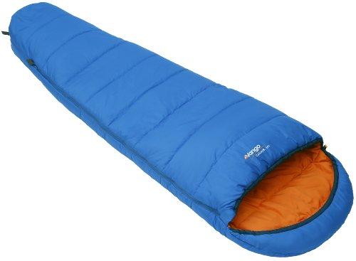Vango-Cadair-250-Mummy-Sleeping-Bag-Atlantic