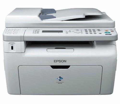 epson-aculaser-mx14nf-4-in-1-multifunktionsgerat-scanner-kopierer-fax-und-drucker