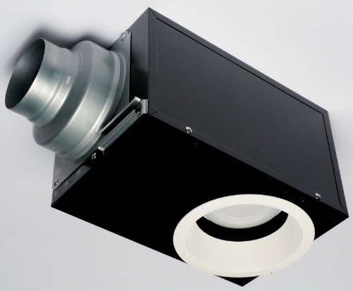 Panasonic FV-08VRL1 WhisperRecessed Bathroom Fan (Bathroom Fan Whisper compare prices)