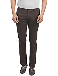Trendy Trotters Regular Fit Men's Trousers