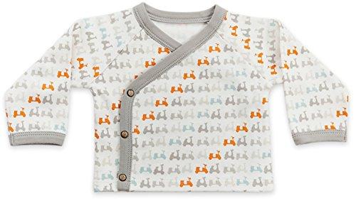 Infant Kimono Pattern front-1074477