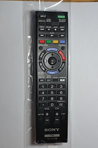 original-sony-lcd-led-tv-smarttv-remote-control-rm-yd101-supplied-with-models-kdl-40w605b-kdl-640w60