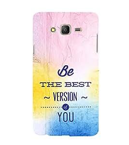 EPICCASE Best Version Mobile Back Case Cover For Samsung Galaxy E7 (Designer Case)
