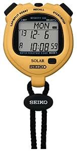 セイコー(SEIKO) SOLER STANDARD (イエロー) SVAJ003