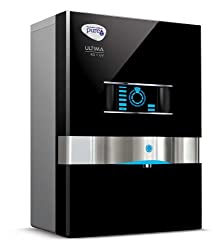 HUL Pureit Ultima RO+UV Water Purifier 8 Litres