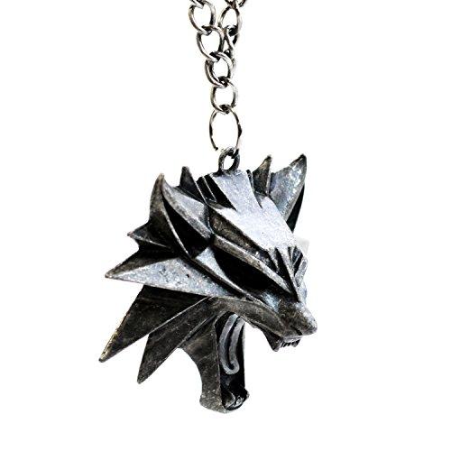 the-witcher-3-wild-hunt-medallion-wild-wolf-head-pendant-video-game-memorabilia-for-men