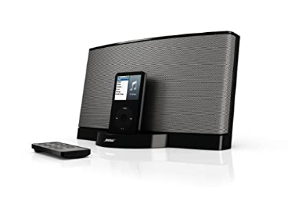 Low cost  Bose ® SoundDock ® digital music system