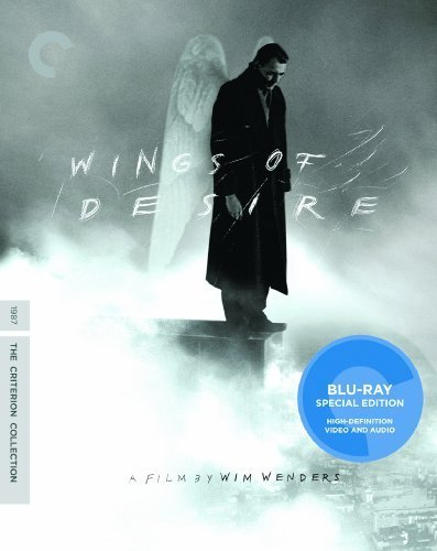 Wings Of Desire (The Criterion Collection) [Blu-Ray] By Criterion Collection