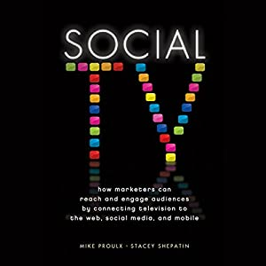Social TV Audiobook