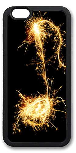 Iphone 6 Cases - New Best Rubber Bumper Black Covers Born For Music