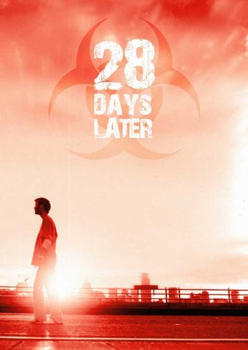 28 Days Later Poster Movie E 11x17 Alex Palmer Bindu De Stoppani Jukka Hiltunen David Schneider