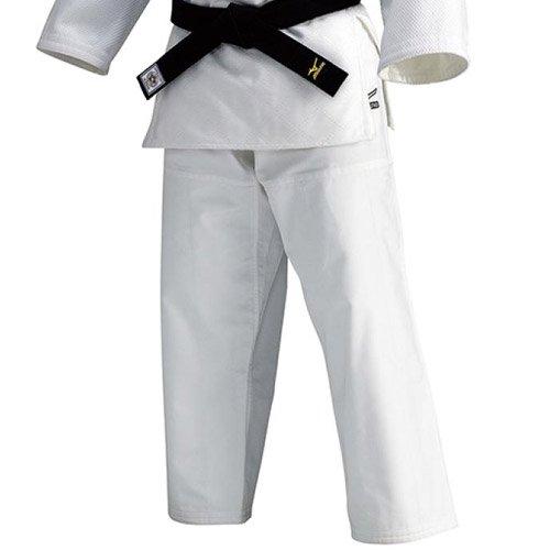 (MIZUNO) Mizuno Judo uniform pants 22 JP5A7201 4Y