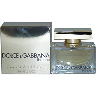The One By Dolce & Gabbana For Women Eau De Parfum Spray 1.6 Oz from THE ONE