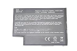 4d HP F4809 Battery