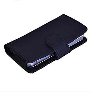 DSR Pu Leather case cover for Micromax Canvas Turbo Mini A200