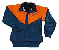 Husqvarna 605000262 Pro Forest Protective Jacket, Large