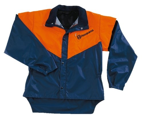 Husqvarna 605000263 Pro Forest Protective Jacket, X-Large