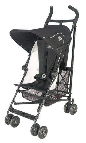 Maclaren Volo Stroller, Black