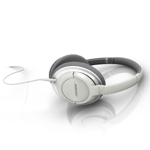 Bose® AE2 Audio Headphones (White)