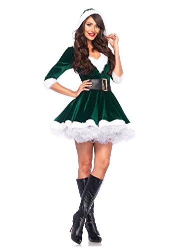 Leg-Avenue-Womens-2-Piece-Mrs-Claus-Costume
