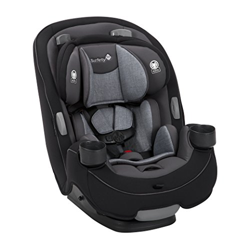 Safety 1st Grow and Go 3-in-1 Car Seat, Harvest Moon - Reviews ...