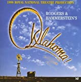 Oklahoma! (1998 London Cast) by Josefina Gabrielle, Hugh Jackman Cast Recording edition (1999) Audio CD