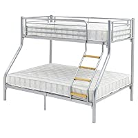 Teri Triple Sleeper Bunk Bed