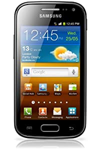 Samsung I8160 Galaxy Ace 2 Sim Free Mobile Phone