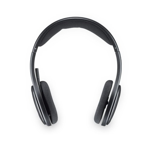 New - Wireless Headset H800 By Logitech Inc - 981-000337