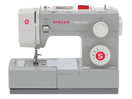 SINGER 4411 Heavy Duty Model Sewing Machine