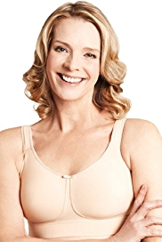 Post Surgery Comfort Non-Padded A-DD Bra with Modal