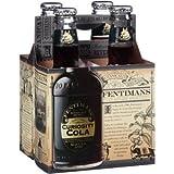 Fentimans Curiosity Cola 4/Pack