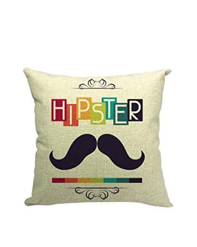 LO + DEMODA Funda De Cojín Hipster