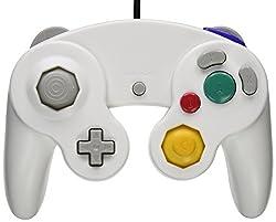 Generic- Third Part Nintendo Wii & Gamecube Controller