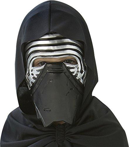 Lucas-st-32527KYLO Ren-Star Wars Mask VII-One size