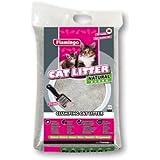 Karlie Flamingo 501045 Katzenstreu Natur 15 Kg