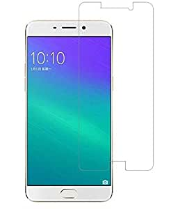 Buy 2 Get 2 Free Crystal Clear Anti Bubble Shatter Proof 2.5D Curve Screen Guard Screen Protector Infocus M330 Tempered Glass | Infocus M330 Screen Guard Screen Protector 2.5D Curve Tempered Glass from FrossKin